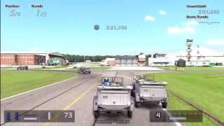 GranTurismo 5 - Top Gear Test Track - Volkswagen Kubelwagen (PS3)