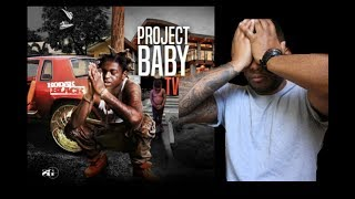 Kodak Black - Project Baby 2 (Reaction/Review) #Meamda