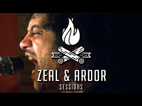 Zeal & Ardor - Blood In The River // Off The Road Sessions