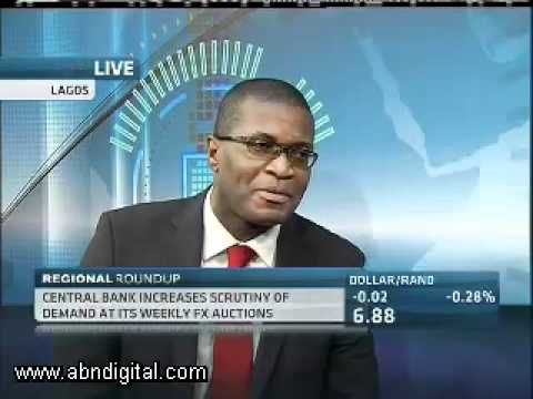 Nigeria's Central Bank Policies on Forex