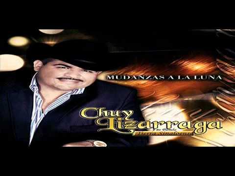 chuy lizarraga cd oficial mudanzas a la luna 2012