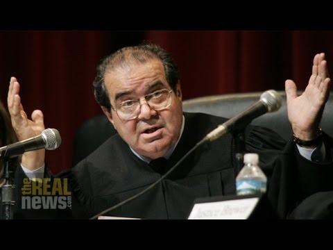 The Roots of Scalia's Originalism
