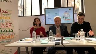 Ibtykar -  Algérie: Le numérique un outil au service de la citoyenneté et de la démocratie?