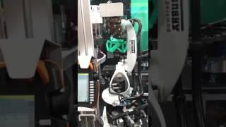 Производство изделий из пластмасс на ТПА автоматизированный процесс(, 2017-03-17T08:18:02.000Z)