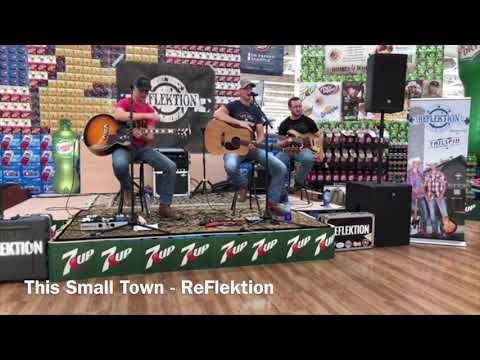 This Small Town Acoustic - ReFlektion