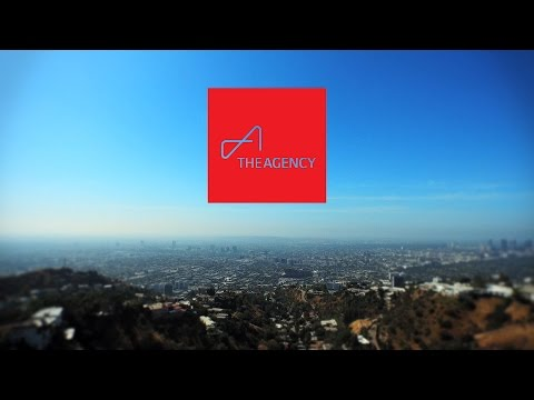 The Agency Brand Film  - Video Production in Los Angeles