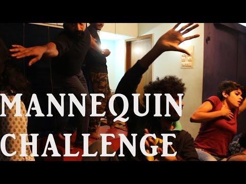 The Little Theatre (TLT) CHENNAI-  Mannequin Challenge