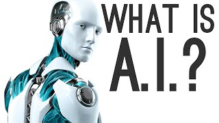 What is Artificial Intelligence Exactly? thumbnail