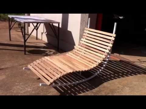 Cadeira Andorinha Youtube