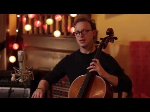 Ben Sollee - Learn To Listen (Live @ Rhythm N' Bloom 2014)