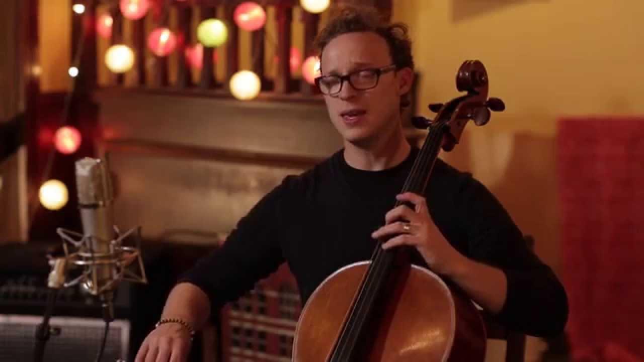 Ben Sollee - Learn To Listen (Live @ Rhythm N' Bloom 2014 ...