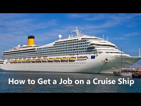 How to apply job in royal Caribbean ship | Cruise Job | Rclhome | Ship  Life| #cruisejob