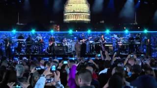 Eminem & Rihanna   Live at The Concert for Valor