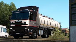 [ETS2 v1.39] Scania 143