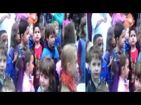 Parseval Strasse 16 Juni 2012 Strassenfest