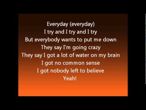 We Will Rock You -Somebody to Love Lyrics