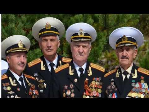 Сестры Нужины   Офицеры России муз. и сл. Н. и И.Нужины