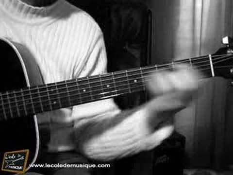 partition guitare m mama sam