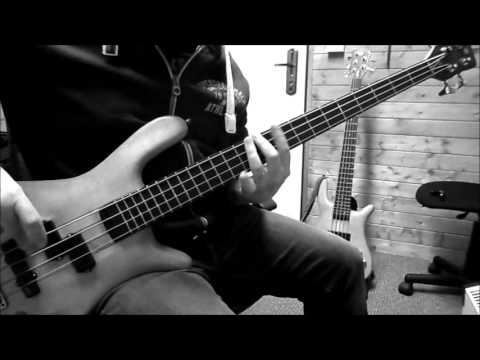 Hedfuzy Bass Playthrough