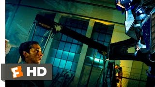 Transformers (6/10) Movie CLIP - My Name Is Optimus Prime (2007) HD
