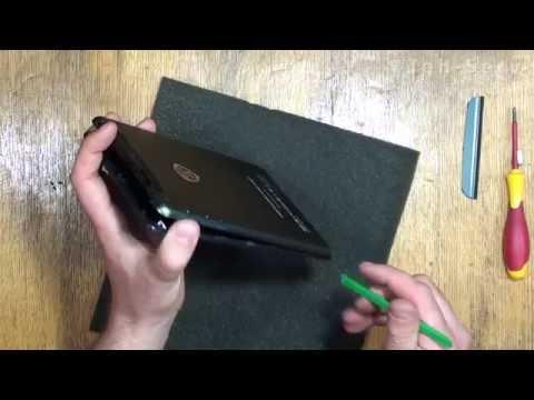 Легкий ремонт планшета Prestigio