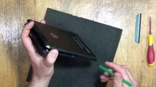 видео Ремонт планшетов Prestigio