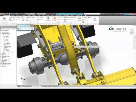 Inventor User Day Tips and Tricks Part One