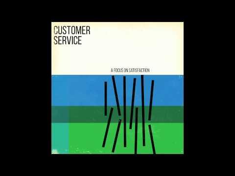 CUSTOMER SERVICE : A FOCUS ON SATISFACTION