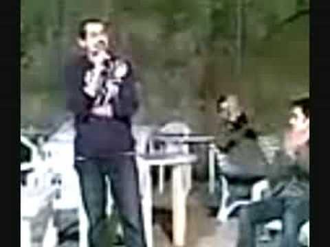 Sanna-karaoke