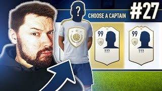 YOU WONT BELIEVE THIS PACK! - #FIFA19 ULTIMATE TEAM DRAFT TO GLORY #27