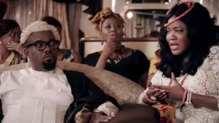 The In-Laws Featuring Toyin Abraham Chris Attoh Dele Odule  Official Trailer