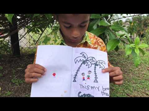 Story about Zech Early Learning Centre Fiji