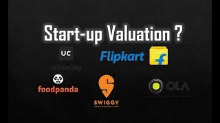 Startup Valuation Explained in just 2 Minutes   Company Valuation