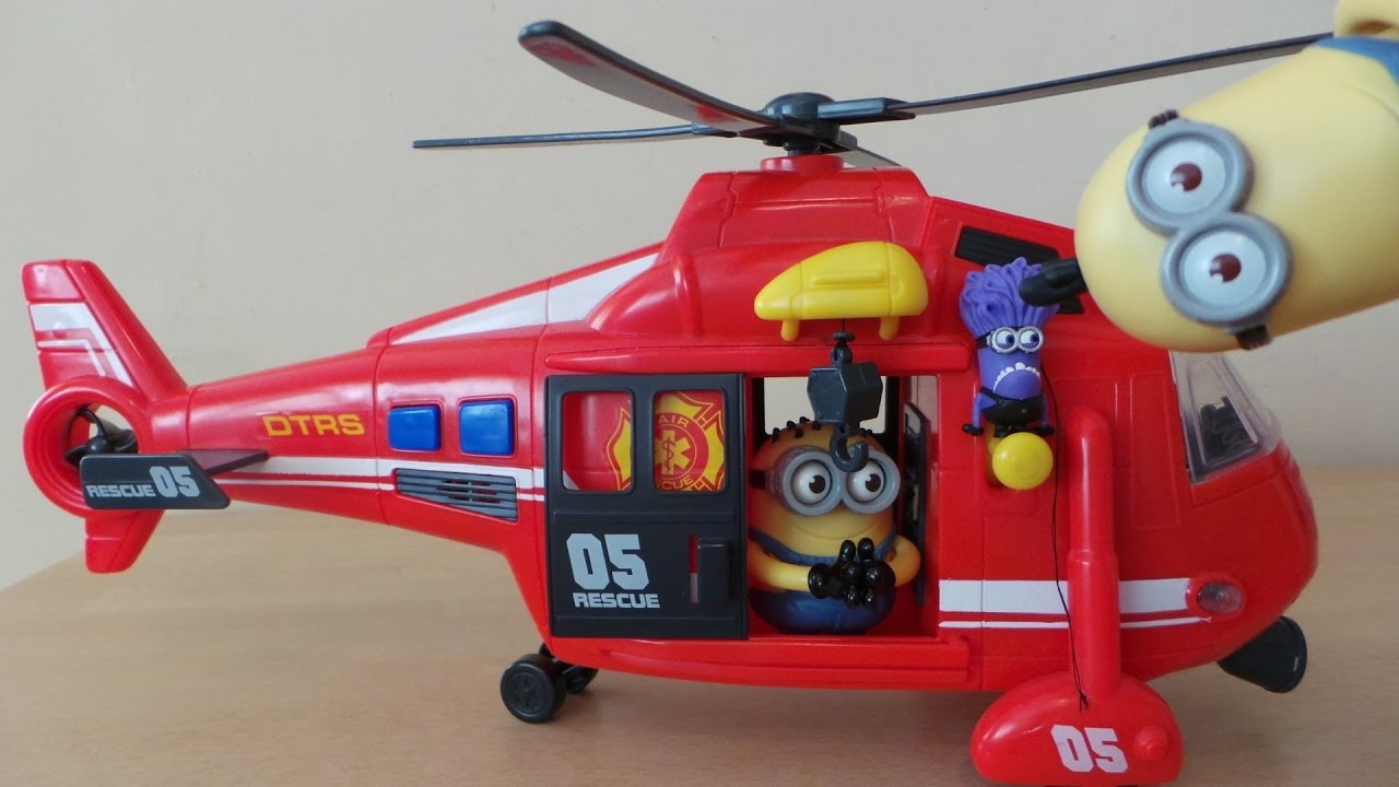 Top 5 Toy Helicopter Amazing Helicopter For Kids Red