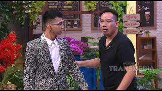 Download lagu VICKY PANIK RAFFI NYEBARIN RAHASIANYA!! | SANTUY MALAM (17/11/20) P1