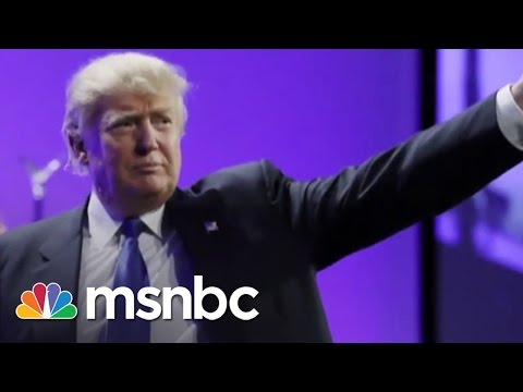 Donald Trump Files Financial Disclosure Statement. What Is He Worth? | msnbc