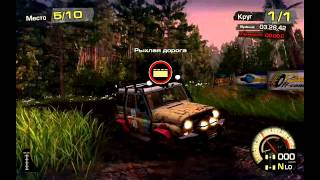4x4 Полный привод 3 (Off-Road Drive) Gameplay(, 2010-11-08T23:44:05.000Z)