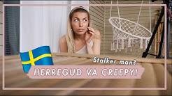 VLOGGAR PÅ SVENSKA - Suomenkieliset tekstitykset