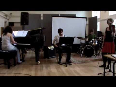 Kubiak Quartet - Night in Tunisia