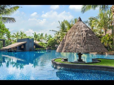 Luxury Bali Resort - The St. Regis Bali Resort - Official Video