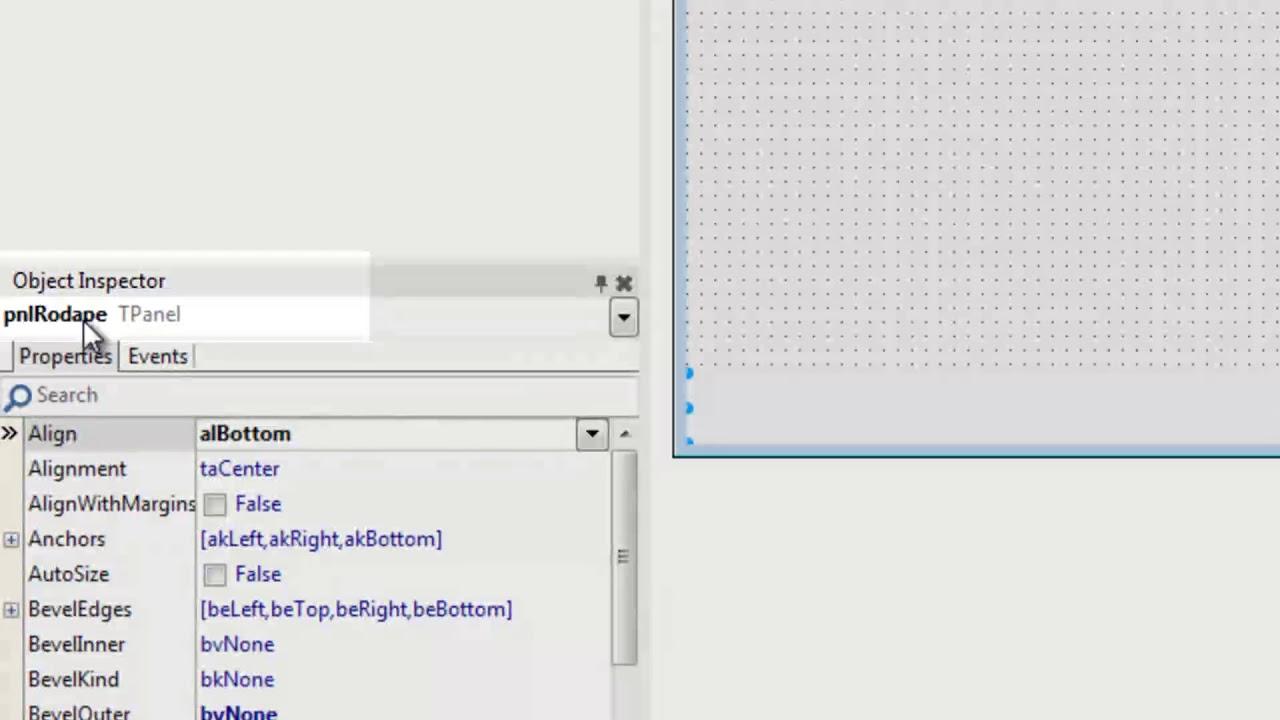Delphi: CRUD + POO + MVC + DAO - (Parte 1)