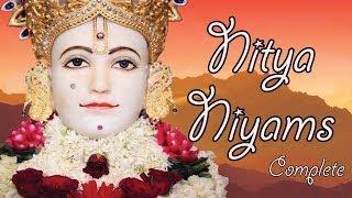 Nitya Niyam Complete - Swaminarayan