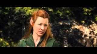 Hobbit The Desolation Of Smaug | Corruption - Trailer (2013)