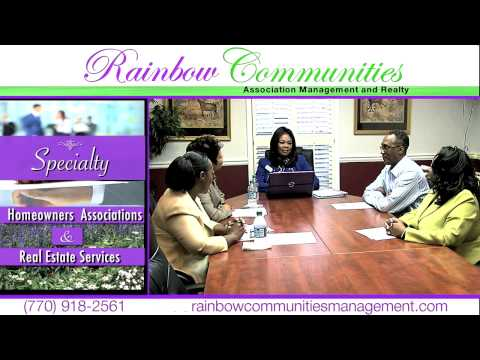Rainbow Communities Association Management & Realty