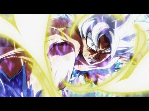 STUNNING! Dragon Ball Super Episode 130 IMAGES