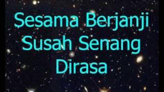 Fatin Nur Afifah & Nur Arina - Tentang Bulan _ Lirik