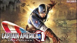 Captain America: Super Soldier Walkthrough