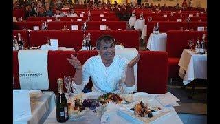 Жареное мясо и алкоголь! Алибасова уличили в несоблюдении диеты после острого отравления