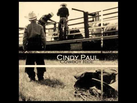 Cowboy Ride  Cindy Paul