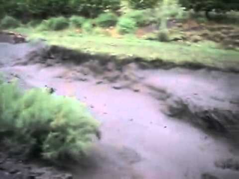 flood in warijkun mulkhow 2010